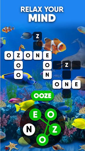 Word Splash - Crossword Puzzle screenshot 2