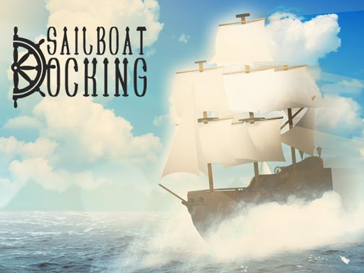 Sailboat Docking