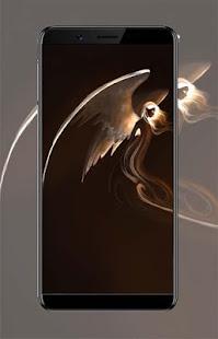 Angel Wallpaper Background - náhled