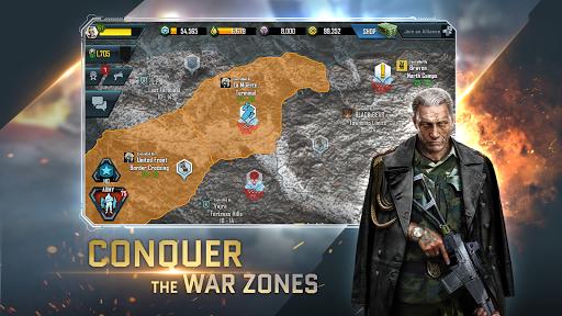 War Commander: Rogue Assault screenshots 3