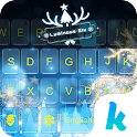 Luminous Elk Kika Keyboard icon