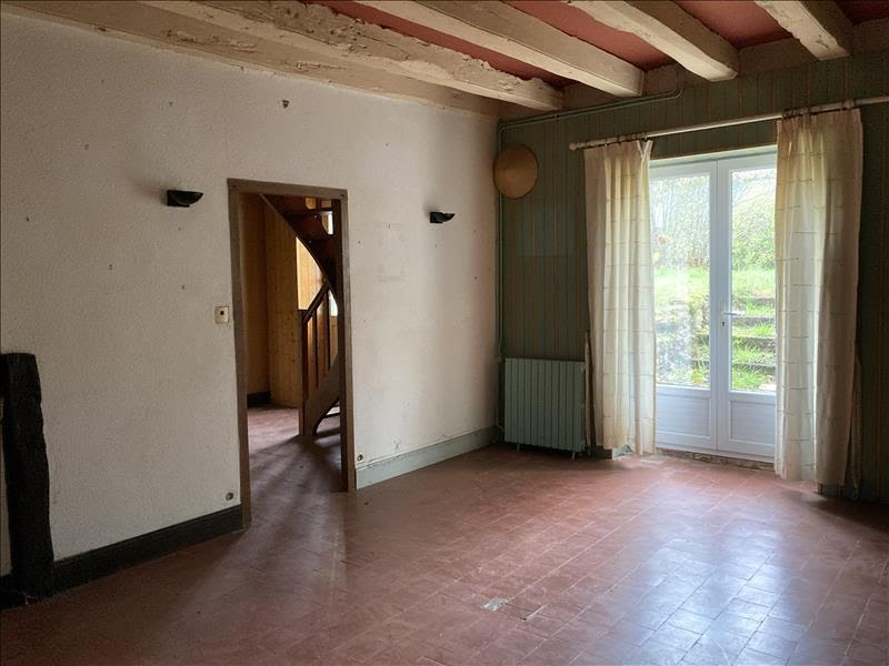 Vente maison 3 pièces 99 m² à La Perche (18200), 44 070 €