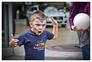 Photo: Serious Vampire