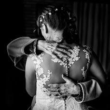 Wedding photographer Fille Roelants (FilleRoelants). Photo of 20.11.2017