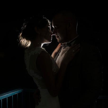 Fotógrafo de bodas Giovanni Lo cascio (GiovanniLoCascio). Foto del 12.08.2017