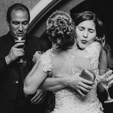 Wedding photographer Jader Morais (jadermorais). Photo of 15.03.2018