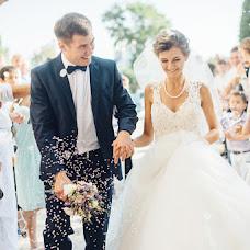 Wedding photographer Avrora Gum (avroragumi). Photo of 16.03.2016