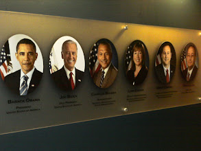Photo: GRC's Chain of Command