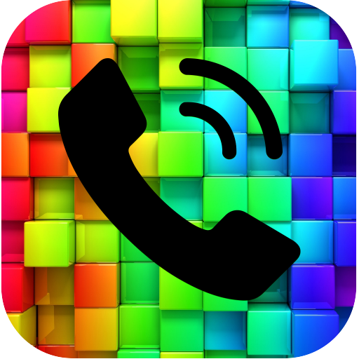 Color Caller - DIY Caller Screen Theme file APK for Gaming PC/PS3/PS4 Smart TV