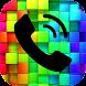 Color Caller - DIY Caller Screen Theme
