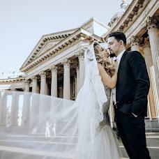 Свадебный фотограф Юрий Коряков (yuriykoryakov). Фотография от 01.12.2018