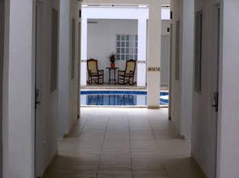 Hotel MaríaJose