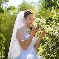 Wedding photographer Tonya Afanaseva (Kolova). Photo of 29.09.2015