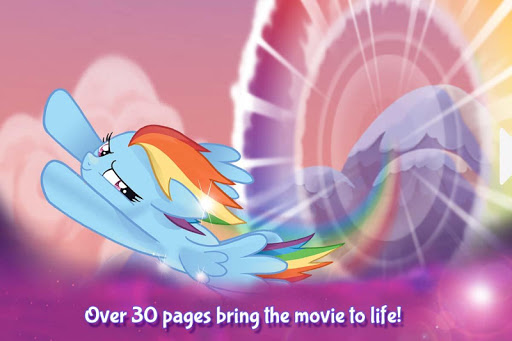 My Little Pony: The Movie  screenshots 21