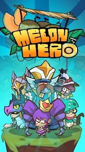 Melon Hero Mod Apk (Unlimited Diamonds) 5
