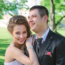 Wedding photographer Pavel Titov (sborphoto). Photo of 01.07.2015