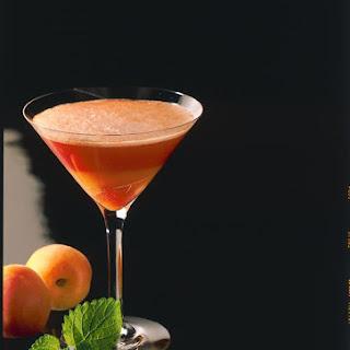 Tomato Apricot Cocktail