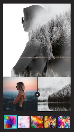 Instasquare Photo Editor screenshot 7