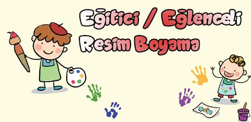 Eğitici Resim Boyama Oyunu 2019 Apps On Google Play