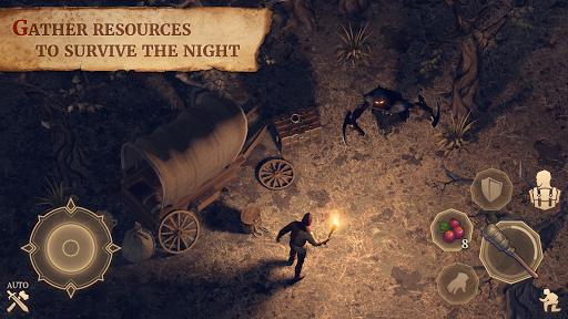 Grim Soul: Dark Fantasy Survival 1.7.1 screenshots 5