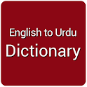English to Urdu Dictionary icon