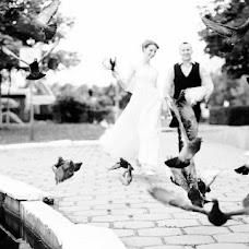 Wedding photographer Anna Vays (WeissAnna). Photo of 03.08.2017