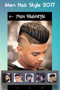 Men Hairstyle Set My Face Android Apps On Google Play - Mens hairstyle generator app