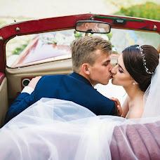 Wedding photographer Alena Smirnova (AlenkaS). Photo of 11.08.2017