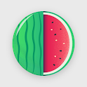 Illustrator widgets - KWGT Cool Widgets icon