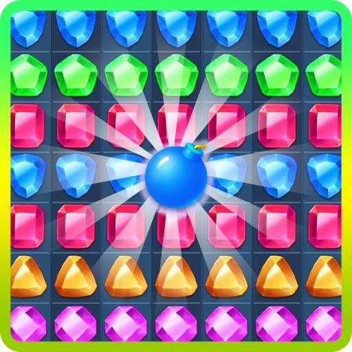 Match 3 Diamond Hay (game)