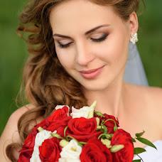 Wedding photographer Anna Kuzmina (AnKa90). Photo of 15.08.2015