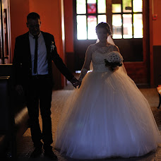 Wedding photographer Aleksey Kazachkov (fotilaru). Photo of 20.07.2016