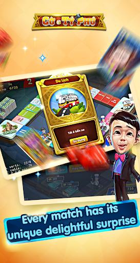 Cờ Tỷ Phú – Co Ty Phu ZingPlay screenshot 3