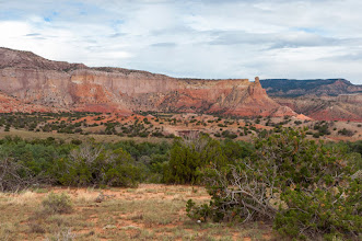 Photo: Near Ghost Ranch, NM