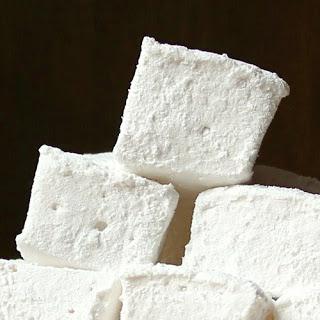 Powdered Sugar on My Pajamas (Making Marshmallows)
