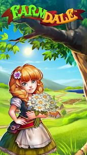 Farmdale – farm village simulator 7