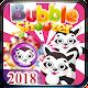Bubble Shooter Pet Raccoon (game)