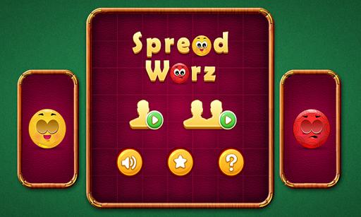 Spread Warz
