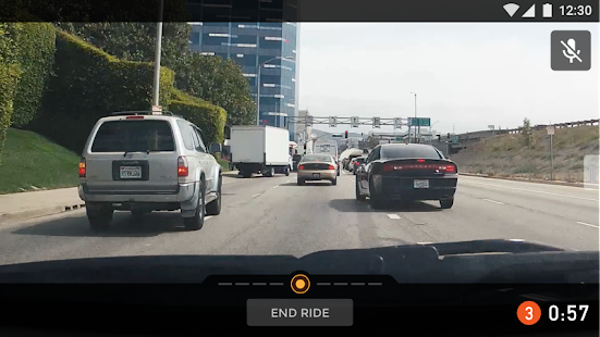 Nexar - AI Dashcam- screenshot thumbnail