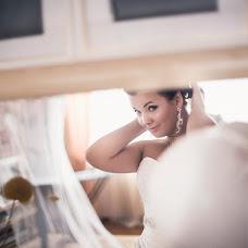 Wedding photographer Aleksey Kulychev (snowphoto). Photo of 21.06.2013