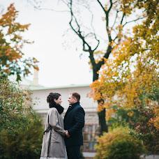Wedding photographer Alya Malinovarenevaya (alyaalloha). Photo of 31.01.2018
