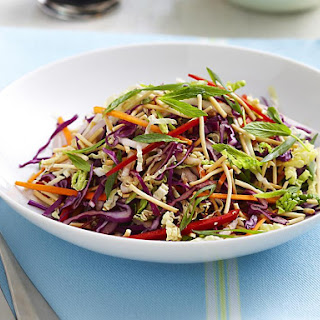 Chinese Coleslaw Salad With Ramen Noodles Recipes