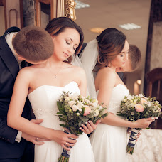 Wedding photographer Mariya Turbanova (turbanova). Photo of 06.05.2014
