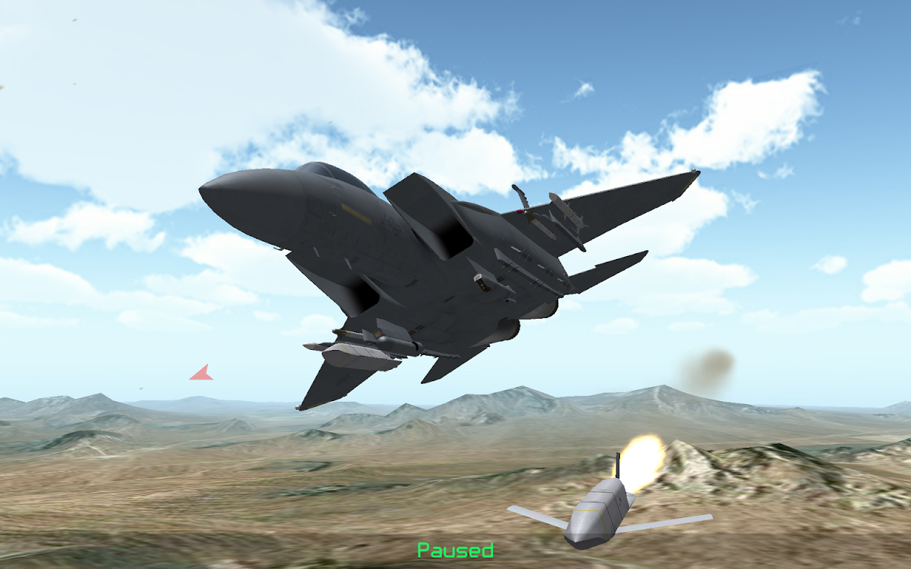 Strike Fighters Modern Combat APK OBB Download - Install