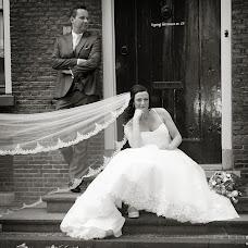 Huwelijksfotograaf Arthur Van leeuwen (arthurvanleeuwe). Foto van 14.12.2016