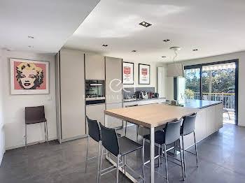 Appartement 2 pièces 81 m2
