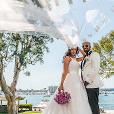 Fotografo di matrimoni Medhanie Zeleke (medhaniezeleke). Foto del 05.07.2017
