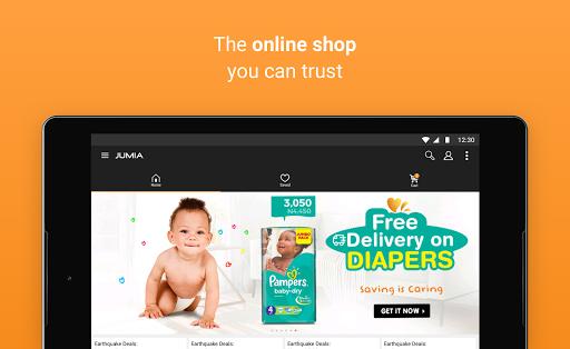 JUMIA Online Shopping 4.9.1 screenshots 6