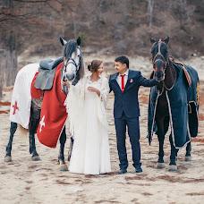 Wedding photographer Lenura Cemenko (Lenura). Photo of 21.02.2015