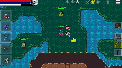 Lawl MMORPG filehippodl screenshot 6
